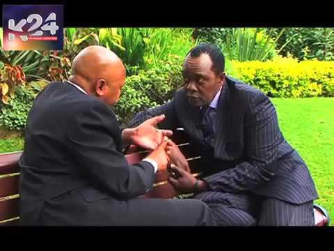 Raila, Reformist or Non Reformist Part 2