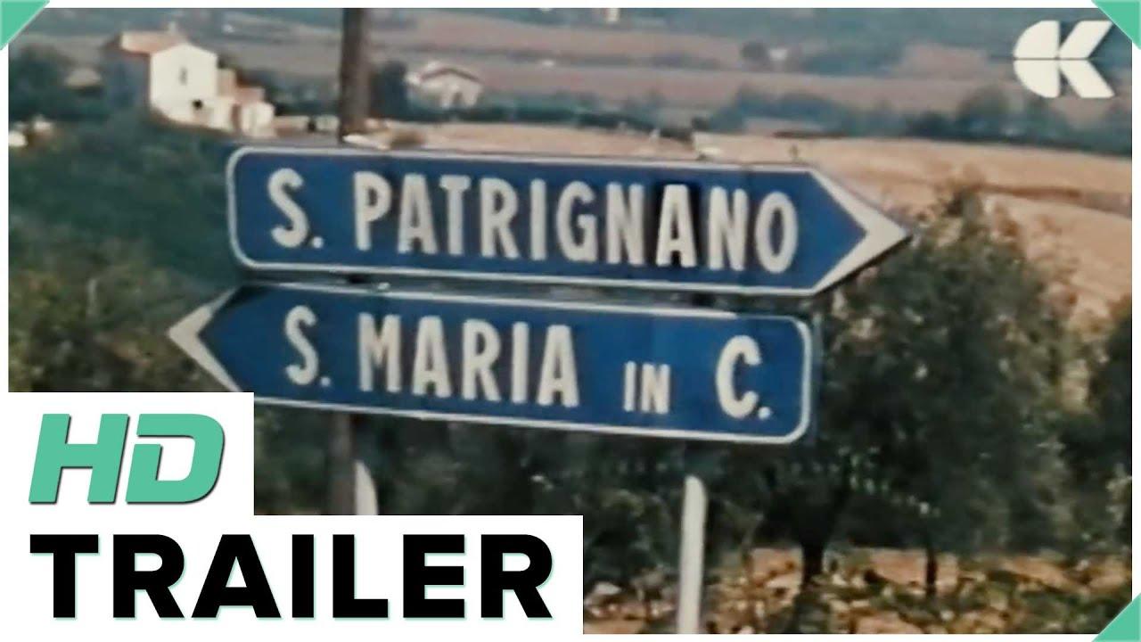 SANPA - Trailer Italiano Ufficiale - YouTube