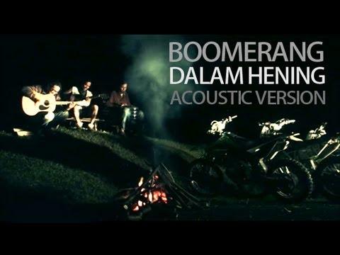 video boomerang reboisasi