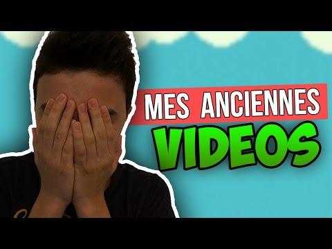 MES ANCIENNES VIDÉOS... ! - (le Vendredi des Vrais!) HugoPOSAYde YouTube · Durée:  5 minutes 31 secondes