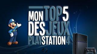 Mon TOP 5 des jeux PS4 thumbnail
