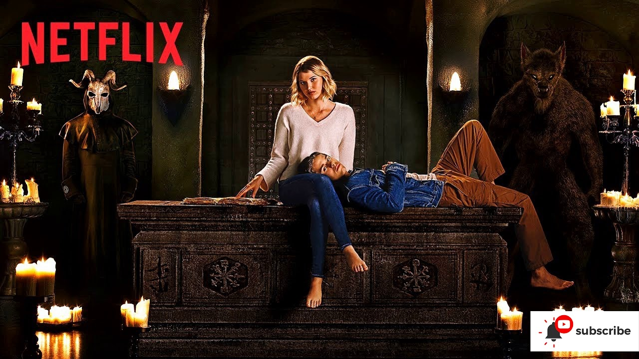 Download The Order Season 2 Ending Song | Talking in Your Sleep | Netflix Series Soundtrack | Ending Song E10