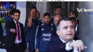 Достойный поступок Лео Месси!!! Поступок который повысил уважение  к нему!!! Футбол!!!