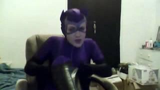 Video Catwoman Costume review download MP3, 3GP, MP4, WEBM, AVI, FLV Juli 2018