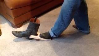 Cowboy Boots Jack