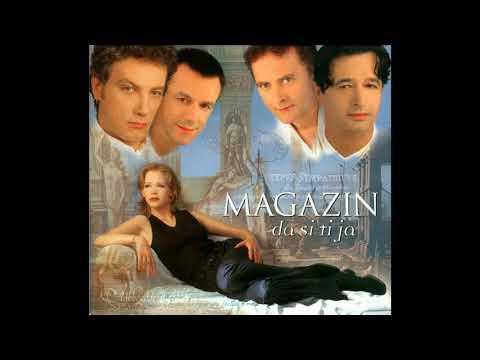 Magazin - Idi i ne budi ljude - (Audio 1998) HD