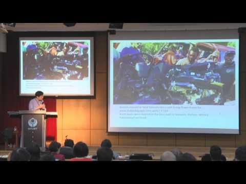 ICDHS2016 Taipei Keynote_Prof. Shigemi Inaga