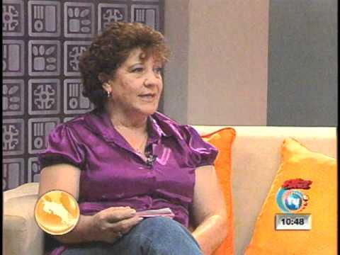 Club 700 Costa Rica - Bulimia y Anorexia - 25-08-2010