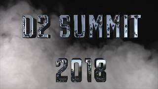 Savannah Sharks Summit 2018