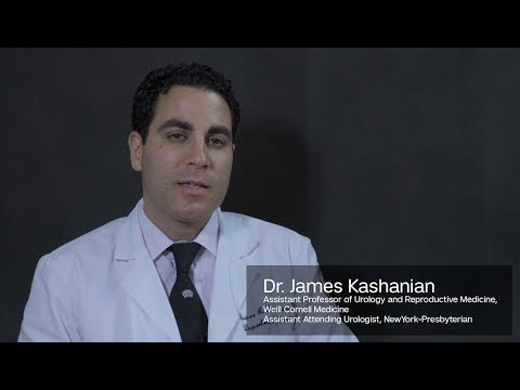 Dr. James Kashanian - Sexual Health & Balanced Lifestyles
