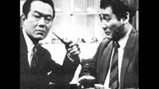 144 aa TVドラマ番組 '55~'75 (放映順)
