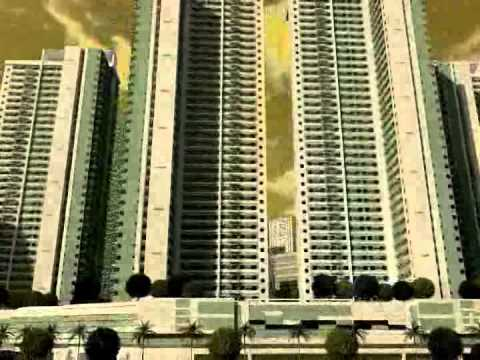THE MAGNOLIA RESIDENCES at New Manila, Quezon City by Robinsons Land