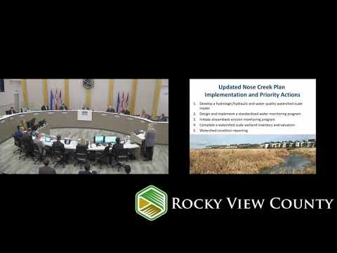 February 11, 2020 - Rocky View County Council Meeting
