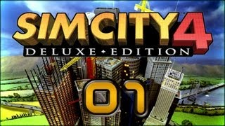 SimCity 4 (Deluxe Edition) - Let