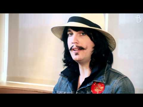Foxy Shazam: 'The Church of Rock and Roll' - Buzzine Music Interview (Excerpt)
