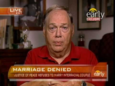 Interracial marriage license louisiana