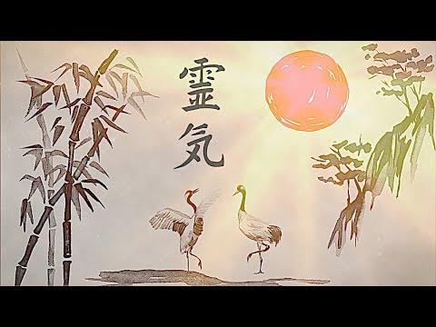 Reiki Music, Energy Healing, Nature Sounds, Zen Meditation, Positive Energy, Healing Music - Music for body and spirit - Meditation music
