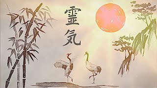 Reiki Music, Energy Healing, Nature Sounds, Zen Meditation, Positive Energy, Healing Music