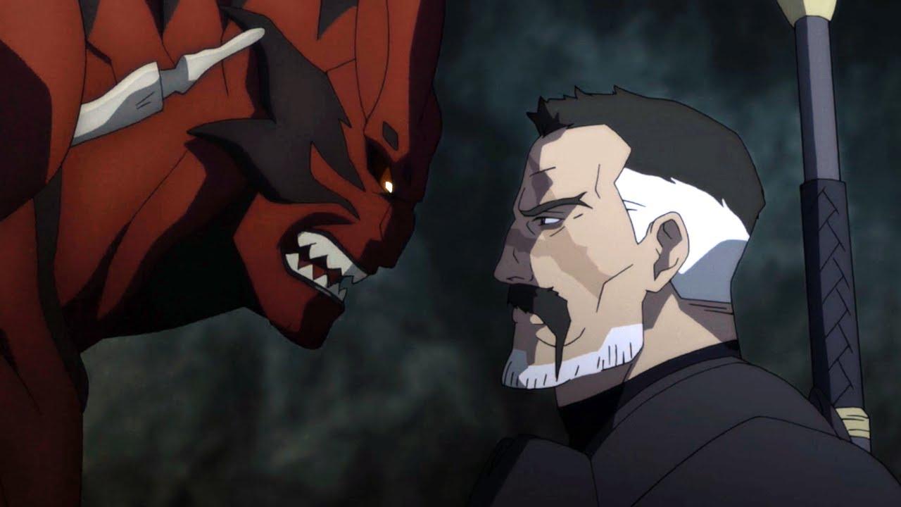 DOTA: Dragon's Blood   Kaden vs. Slyrak - YouTube