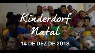Kinderdorf Action Social Weihnachten 2018