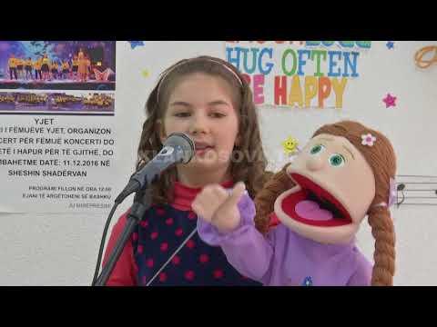Vogëlushja nga Prizreni me mënyrë të pazakonshme këndimi - 18.03.2018 - Klan Kosova