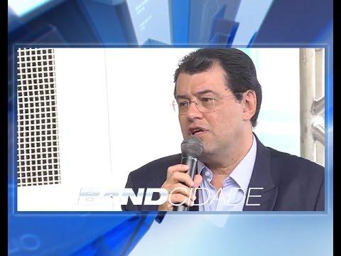 Eduardo Braga Entrega O Cargo E Sai Do Ministério De Minas E Energia
