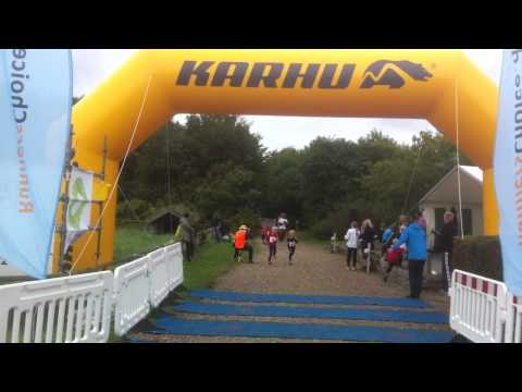 Energi Maraton Esbjerg 2012