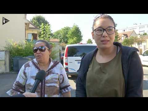 Policiers attaqués en Essonne: Le quartier de Viry-Châtillon sous le choc