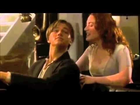 Give me love rose and jack titanic youtube - Jack and rose pics ...