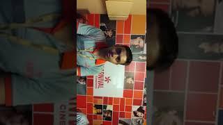 Raid In Big Cinema Gip Noida