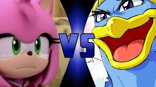 death battle
