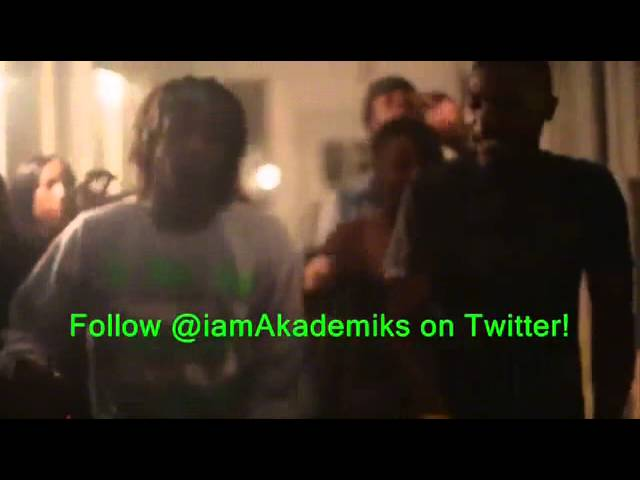 Lil Jay Accuses Lil Durk Of Snitching After Only Spending A Week In Jail On 3Rd Gun Charge