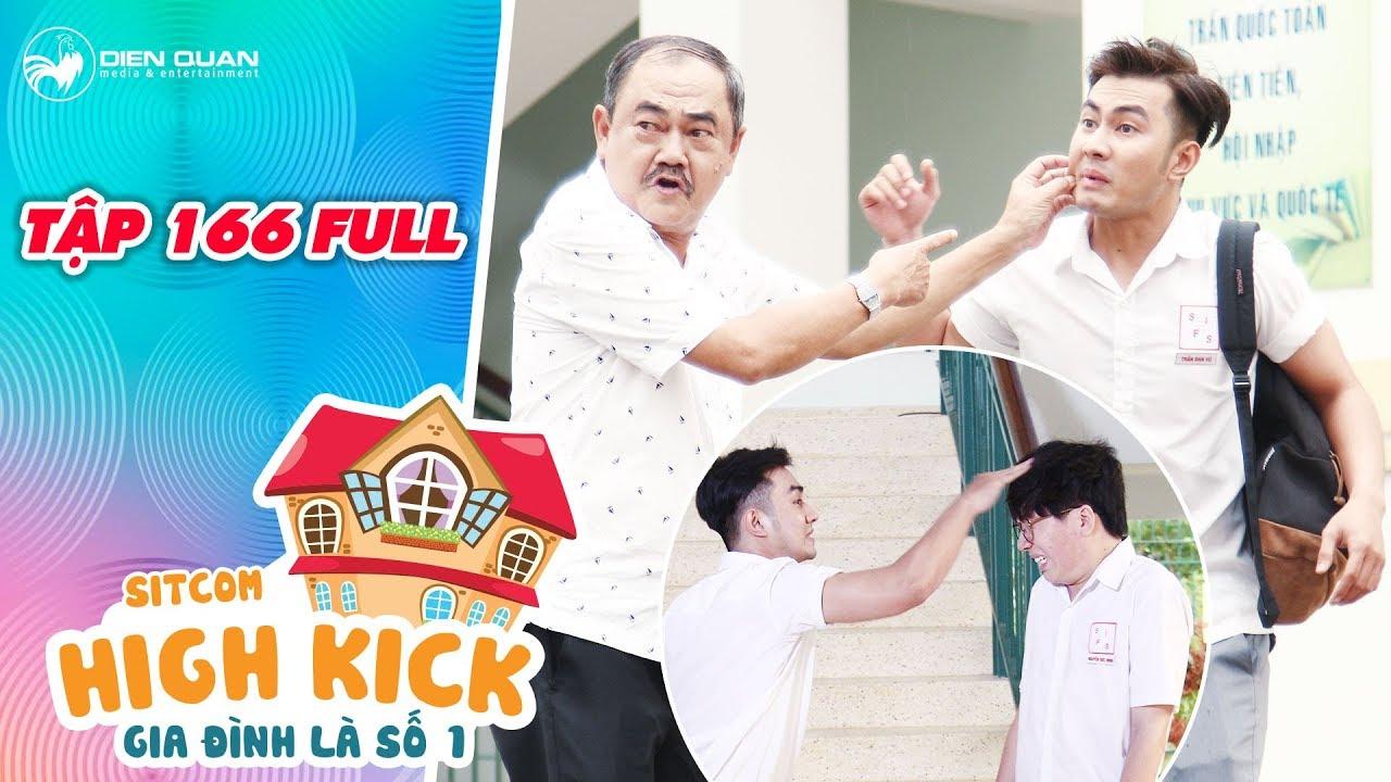 Gia đình là số 1 sitcom | Tập 166 full: Ông Đức Nghĩa hùng hổ đi trả thù kẻ đã ăn hiếp Đức Minh