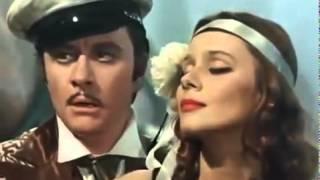 """Танго любви. Фильм """"12 стульев"""". Миронов и Полищук"""