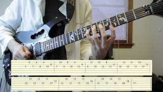 Counterpoint on Guitar with Fake Dr. Levin part 1