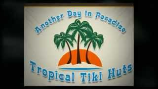 Best Dania Fl Tiki Hut Builder (954) 282-9242 Custom |designs |bar | Palm |umbrella |roof Thatching