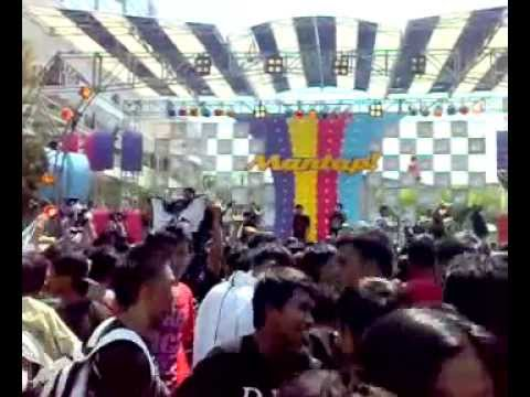 Mantap Tipe-x - Boyband Live Bandung