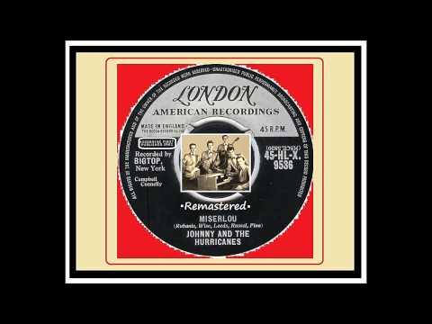 Johnny & The Hurricanes - Misirlou (Super Sound)