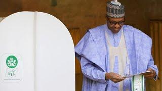 الانتخابات الرئاسية في نيجيريا.. مرشحان مسلمان في سباق محتدم متقارب…
