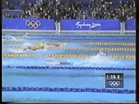 #15 - Top 20 American Olympic Moments