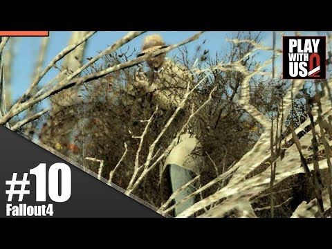 #10【FPS】弟者,兄者の「Fallout 4(フォールアウト4)」【2BRO.】