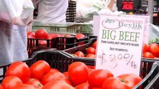 Ventura Farmers Market