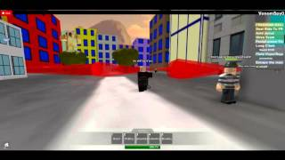 Roblox Jail Escape for freedom 1st look