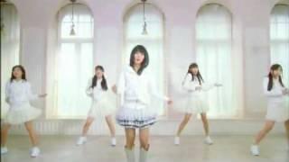 真野恵里菜 6th 春の嵐 Dance Shot Ver.