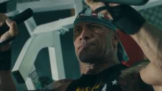 Dwayne Johnson: Veterans Day 2018