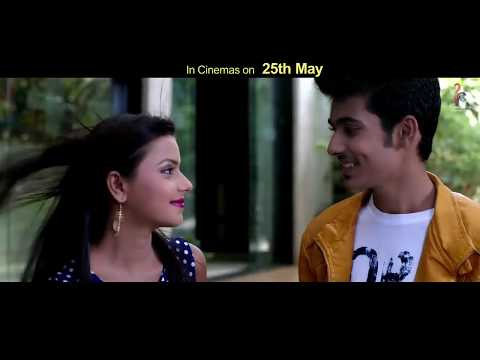 SOBAT Marathi Movie Official Trailer