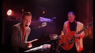 Download lagu Rev Horton Heat Psychobilly Freakout MP3