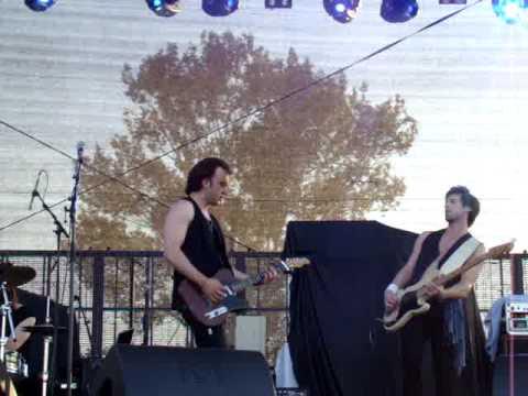 "Expatriate ""Crazy"" LIVE Bucharest 21.06.2009"