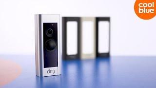 Ring Pro Deurbel Review (Nederlands)