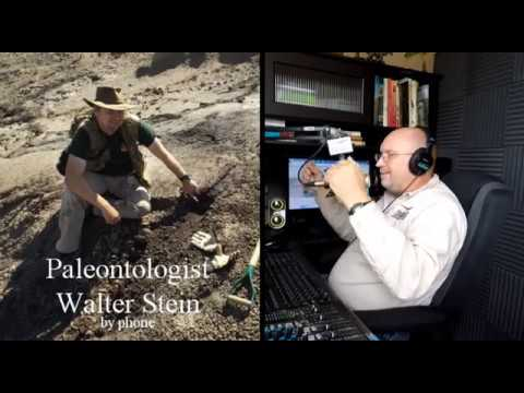 The Hell Creek Formation - Hunting Dinosaur Bones  Podcast#126